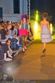 Fashion Night Modenschau - Michaelaplatz - Do 14.06.2012 - 71