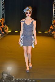 Fashion Night Modenschau - Michaelaplatz - Do 14.06.2012 - 72