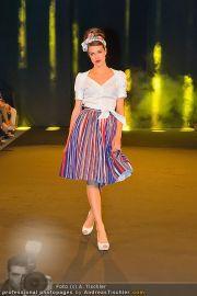 Fashion Night Modenschau - Michaelaplatz - Do 14.06.2012 - 73