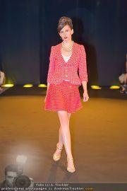 Fashion Night Modenschau - Michaelaplatz - Do 14.06.2012 - 77