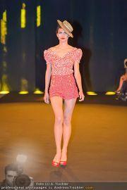 Fashion Night Modenschau - Michaelaplatz - Do 14.06.2012 - 78