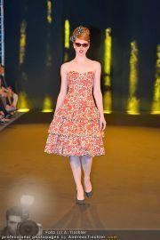 Fashion Night Modenschau - Michaelaplatz - Do 14.06.2012 - 79