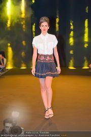 Fashion Night Modenschau - Michaelaplatz - Do 14.06.2012 - 81