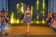 Fashion Night Modenschau - Michaelaplatz - Do 14.06.2012 - 82