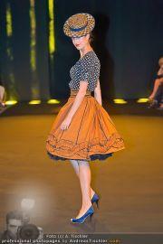 Fashion Night Modenschau - Michaelaplatz - Do 14.06.2012 - 83