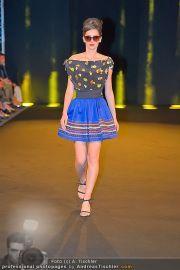 Fashion Night Modenschau - Michaelaplatz - Do 14.06.2012 - 87