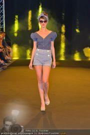 Fashion Night Modenschau - Michaelaplatz - Do 14.06.2012 - 9