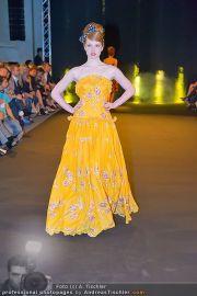 Fashion Night Modenschau - Michaelaplatz - Do 14.06.2012 - 90