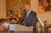 Buchpräsentation - Staatsoper - Fr 15.06.2012 - 12