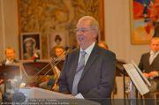 Buchpräsentation - Staatsoper - Fr 15.06.2012 - 14