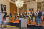 Buchpräsentation - Staatsoper - Fr 15.06.2012 - 18