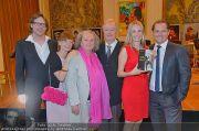 Buchpräsentation - Staatsoper - Fr 15.06.2012 - 30