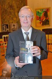 Buchpräsentation - Staatsoper - Fr 15.06.2012 - 31