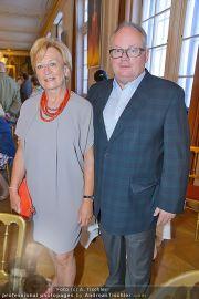 Buchpräsentation - Staatsoper - Fr 15.06.2012 - 4