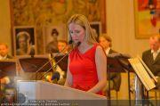 Buchpräsentation - Staatsoper - Fr 15.06.2012 - 9