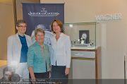Master Class - Juwelier Wagner - Fr 15.06.2012 - 1