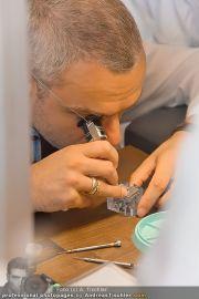 Master Class - Juwelier Wagner - Fr 15.06.2012 - 17