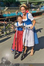 Dirndlflugtag - Badeschiff - Sa 16.06.2012 - 11
