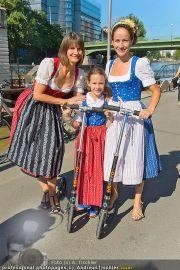 Dirndlflugtag - Badeschiff - Sa 16.06.2012 - 12