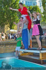 Dirndlflugtag - Badeschiff - Sa 16.06.2012 - 29