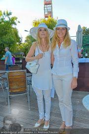 Diner en Blanc - Vivus Prater - Sa 16.06.2012 - 16