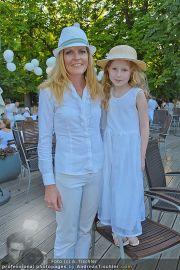 Diner en Blanc - Vivus Prater - Sa 16.06.2012 - 23