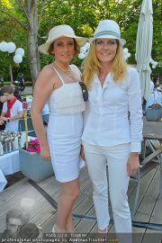 Diner en Blanc - Vivus Prater - Sa 16.06.2012 - 28