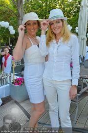 Diner en Blanc - Vivus Prater - Sa 16.06.2012 - 29