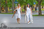 Diner en Blanc - Vivus Prater - Sa 16.06.2012 - 31