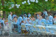Diner en Blanc - Vivus Prater - Sa 16.06.2012 - 33