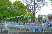 Diner en Blanc - Vivus Prater - Sa 16.06.2012 - 34