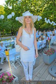 Diner en Blanc - Vivus Prater - Sa 16.06.2012 - 5