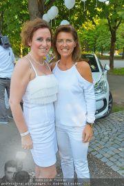 Diner en Blanc - Vivus Prater - Sa 16.06.2012 - 9