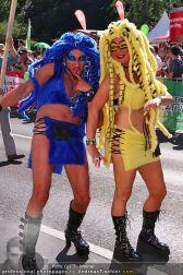 Regenbogenparade - Wiener Ring - Sa 16.06.2012 - 100