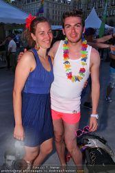 Regenbogenparade - Wiener Ring - Sa 16.06.2012 - 117