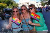 Regenbogenparade - Wiener Ring - Sa 16.06.2012 - 118