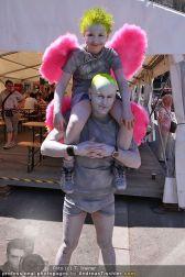 Regenbogenparade - Wiener Ring - Sa 16.06.2012 - 12