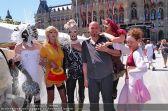 Regenbogenparade - Wiener Ring - Sa 16.06.2012 - 16