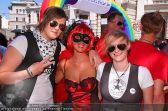 Regenbogenparade - Wiener Ring - Sa 16.06.2012 - 28