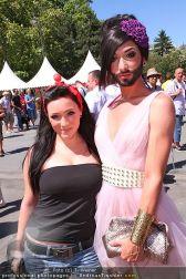 Regenbogenparade - Wiener Ring - Sa 16.06.2012 - 29