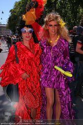 Regenbogenparade - Wiener Ring - Sa 16.06.2012 - 37