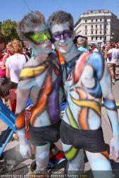 Regenbogenparade - Wiener Ring - Sa 16.06.2012 - 4