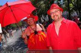 Regenbogenparade - Wiener Ring - Sa 16.06.2012 - 41