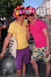Regenbogenparade - Wiener Ring - Sa 16.06.2012 - 42