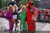 Regenbogenparade - Wiener Ring - Sa 16.06.2012 - 57