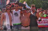Regenbogenparade - Wiener Ring - Sa 16.06.2012 - 78