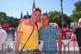 Regenbogenparade - Wiener Ring - Sa 16.06.2012 - 86