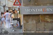 Late Night Shopping - Mondrean - Do 21.06.2012 - 14