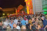 f4f Sommerfest - Palmenhaus - Fr 22.06.2012 - 13