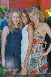f4f Sommerfest - Palmenhaus - Fr 22.06.2012 - 23